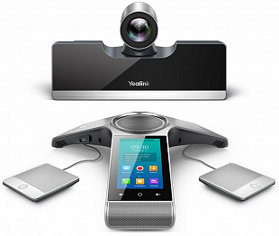 Yealink VC500-Phone-Wired